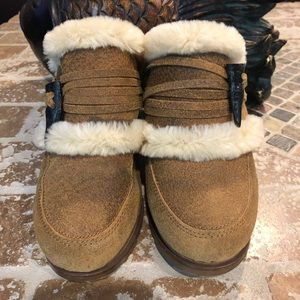 Lucky brand pre-owned size 7